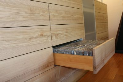 Sideboard für CD`s